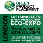London Sustainable Production Eco Expo